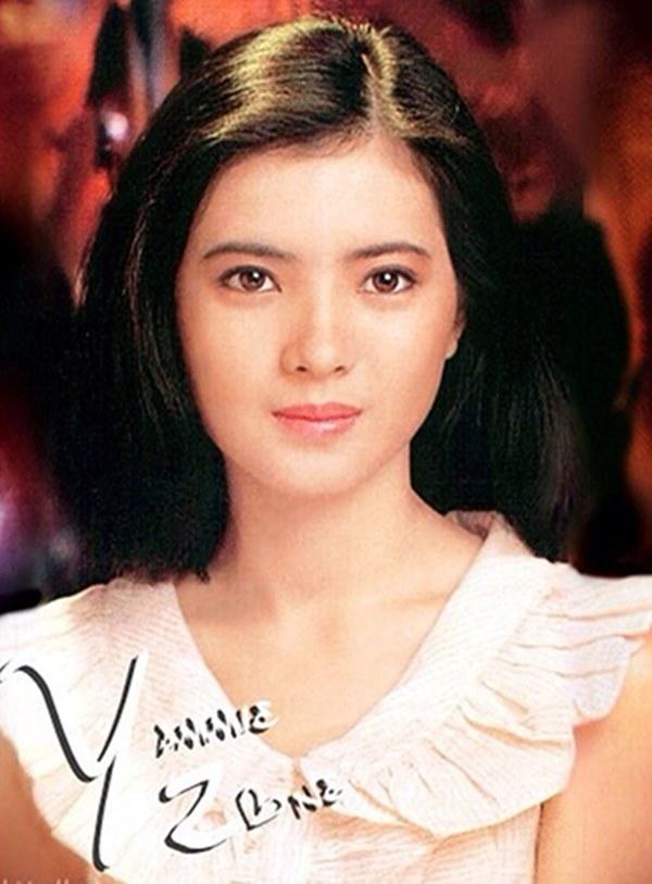 4 'ngọc nữ' tài sắc nhưng đoản mệnh của màn ảnh Hoa ngữ-7