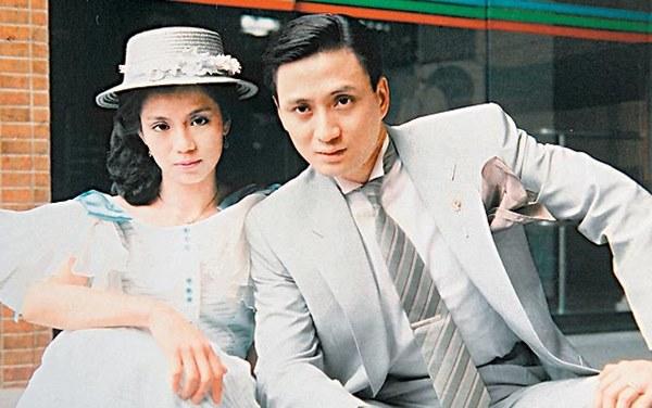 4 'ngọc nữ' tài sắc nhưng đoản mệnh của màn ảnh Hoa ngữ-10