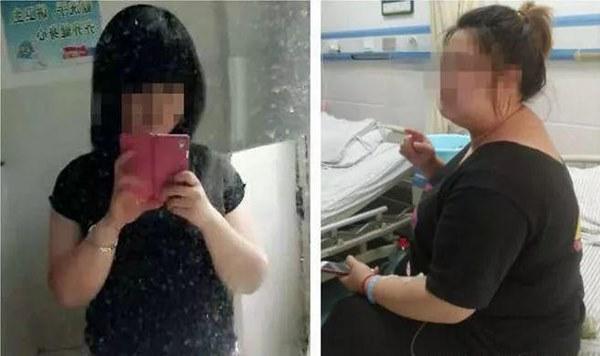 7 năm liền bỏ gần 700 triệu đồng để uống thuốc giảm cân, cô gái nhận về kết quả ê chề đã không giảm còn tăng gấp đôi-1