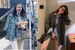 Hotgirl cặp kè chủ tịch Taobao đột ngột đăng tâm thư lúc 2 giờ sáng, nhưng đáng chú ý nhất là hình ảnh hiện tại của cô-5