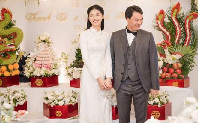 Sau Công Vinh, chồng Thanh Tú được list vào hội chụp vợ không có tâm-2
