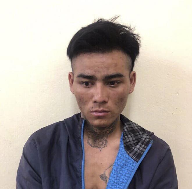 12 giờ giải cứu người phụ nữ bị nam thanh niên nghi ngáo đá khống chế ở Hà Nội-1