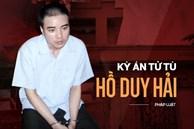 Kỳ án tử tù Hồ Duy Hải - Kỳ 1: Mua con dao ở chợ làm tang vật thay hung khí bị mất