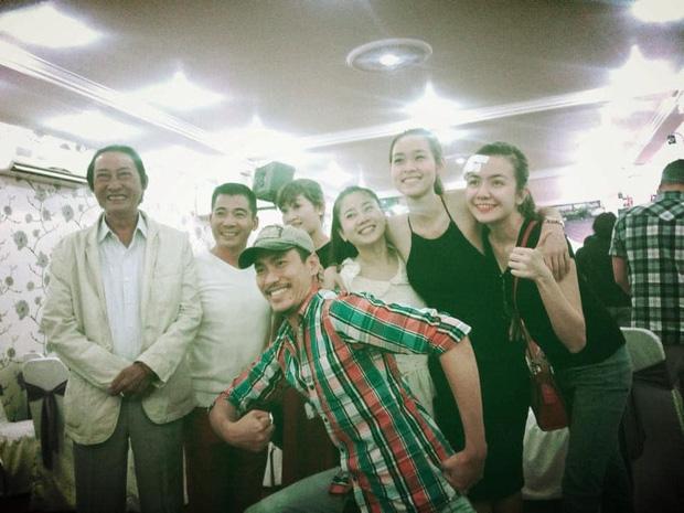 Khoảnh khắc cố diễn viên Lê Bình và Mai Phương 5 năm trước được chia sẻ lại: Họ đều đã ra đi vì ung thư phổi, nhìn nụ cười mà xót xa-1
