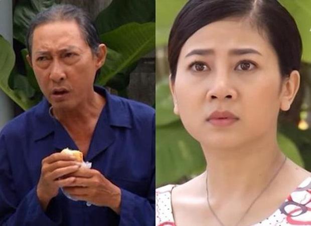 Khoảnh khắc cố diễn viên Lê Bình và Mai Phương 5 năm trước được chia sẻ lại: Họ đều đã ra đi vì ung thư phổi, nhìn nụ cười mà xót xa-3