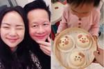 Làm bánh kem đẹp như tranh, mẹ Nha Trang vừa trông con vừa kiếm được tiền triệu-15