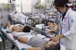 Đáng ngại về gần 10 ổ dịch sốt xuất huyết ngoài cộng đồng ở TP.HCM-2