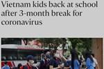 Giảng viên Mỹ bị tố đòi sinh viên Việt đổi tên vì nghe như câu chửi-3