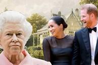 'Đòn chí mạng' vợ chồng Meghan Markle dành cho Nữ hoàng Anh: Nỗi đau đớn khi bị người thân phản bội, mọi công sức đều tan thành mây khói