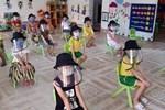 Trẻ mầm non và tiểu học ở Hà Nội khi quay lại trường có học bán trú?-3