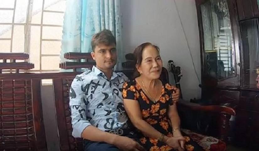 Cặp đôi vợ 65 tuổi – chồng kém 41 tuổi xôn xao MXH: Nhân vật chính lên tiếng!-4