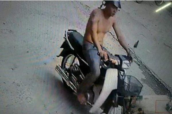 Án chung thân khép lại cuộc đời kẻ sát hại lão thợ câu cướp xe máy-1