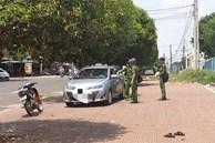 Lời khai bất ngờ của tài xế taxi đâm chết đồng nghiệp