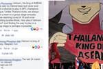 Tranh cãi nảy lửa khi AFC đăng ảnh 'Thái Lan là ông vua Đông Nam Á': Fan Việt phản bác mạnh mẽ, nhưng lý luận của đối phương lại chỉ ra sự thật đắng lòng