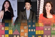 NÓNG: Kim Tae Hee, Lee Byung Hun, Han Hyo Joo, Kwon Sang Woo bị nghi trốn thuế, dàn đại gia Kbiz bị bóc trần thủ đoạn trá hình?
