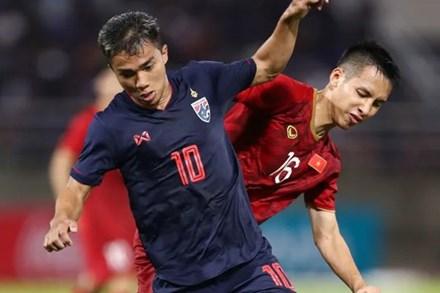 Báo Anh: Bóng đá Việt Nam vẫn núp sau cái bóng của Thái Lan