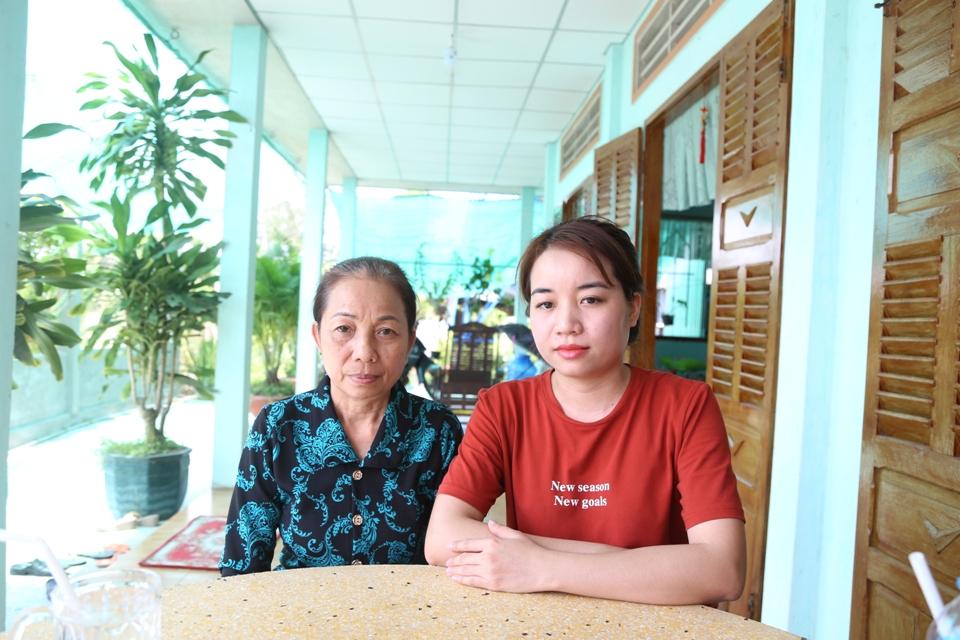 Em gái tử tù Hồ Duy Hải chia sẻ gì trước phiên xử giám đốc thẩm?-1