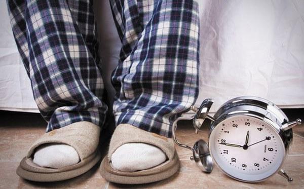 Bất kể nam hay nữ, có 3 hiện tượng này khi ngủ vào ban đêm thì chứng tỏ thận rất khỏe mạnh-1
