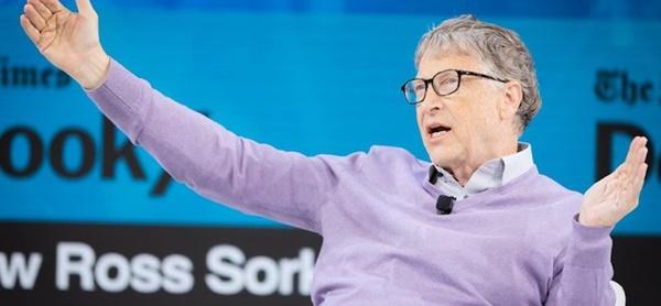 Chi phí bảo vệ an toàn cho Mark Zuckerberg, Bill Gates,... khủng cỡ nào?-5
