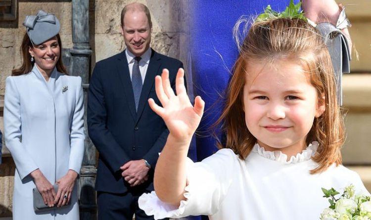 Công chúa nước Anh tròn 5 tuổi: Ở nhà được mẹ dạy cực kỳ tinh tế, đến trường thì thầy cô uốn nắn theo cách đặc biệt như này-1