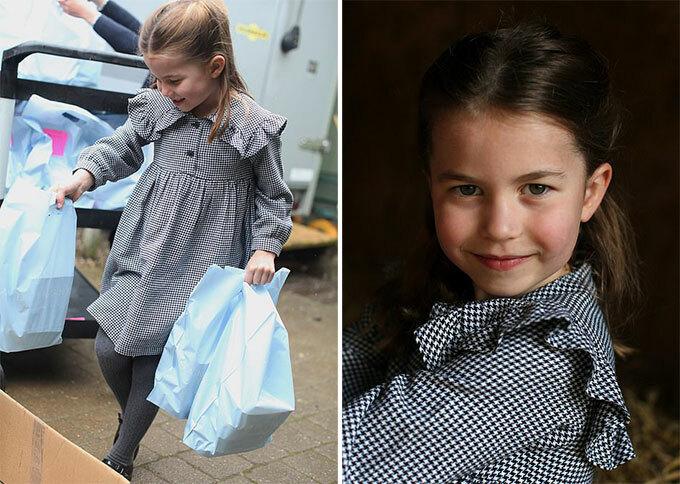 Công chúa nước Anh tròn 5 tuổi: Ở nhà được mẹ dạy cực kỳ tinh tế, đến trường thì thầy cô uốn nắn theo cách đặc biệt như này-6