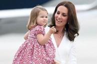 Công chúa nước Anh tròn 5 tuổi: Ở nhà được mẹ dạy cực kỳ tinh tế, đến trường thì thầy cô uốn nắn theo cách đặc biệt như này