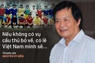 Án kỷ luật 'lạ kỳ' & vết đen về cuộc 'đào ngũ' tai tiếng ở ĐT Việt Nam