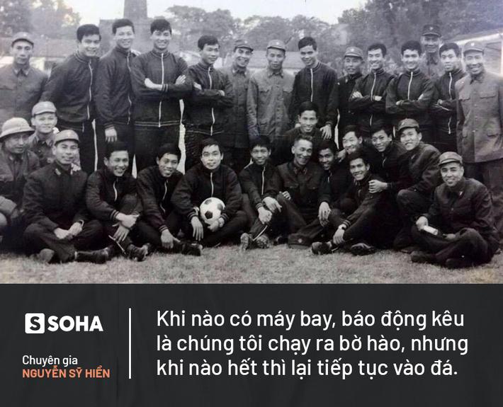 Án kỷ luật lạ kỳ & vết đen về cuộc đào ngũ tai tiếng ở ĐT Việt Nam-2