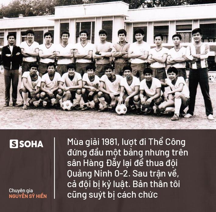 Án kỷ luật lạ kỳ & vết đen về cuộc đào ngũ tai tiếng ở ĐT Việt Nam-4
