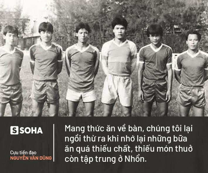 Án kỷ luật lạ kỳ & vết đen về cuộc đào ngũ tai tiếng ở ĐT Việt Nam-8