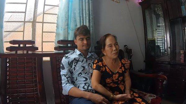 Cô dâu 65 tuổi kết hôn với chồng ngoại quốc 24 tuổi: Thổ lộ nhu cầu chăn gối bất ngờ-1