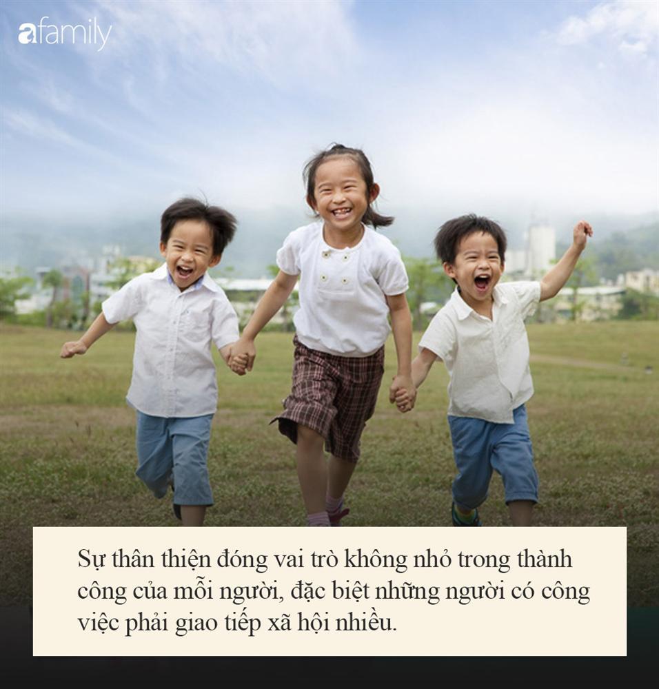 Nghe thì cực vô lý nhưng 3 yếu tố về ngoại hình và thói quen dưới đây lại quyết định tương lai con bạn có thành công hay không-1
