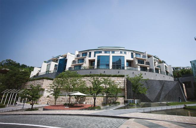 Khui khối bất động sản của vợ chồng Kim Tae Hee - Bi Rain: Ước tính 1.265 tỷ, hết làm hàng xóm BTS lại đến nhà ở Mỹ-5