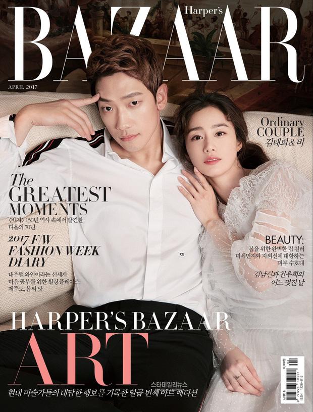 Khui khối bất động sản của vợ chồng Kim Tae Hee - Bi Rain: Ước tính 1.265 tỷ, hết làm hàng xóm BTS lại đến nhà ở Mỹ-1