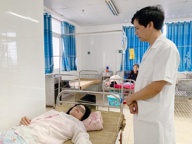 Sản phụ bị tiểu đường khiến thai 38 tuần chết lưu, cảnh báo phụ nữ mang thai không nên chủ quan-1