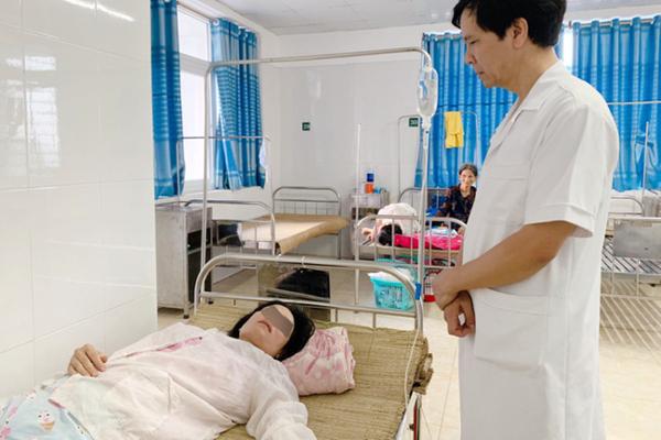 Sản phụ bị tiểu đường khiến thai 38 tuần chết lưu