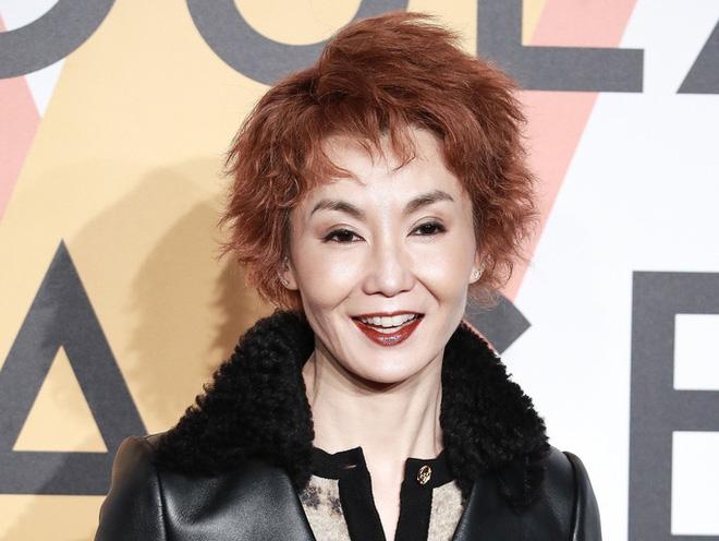 Đệ nhất mỹ nhân Hong Kong Trương Mạn Ngọc: Tuổi U60 già nua, lập dị, không con cái-9