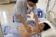 Cảnh báo tình trạng trẻ sốt cao nhập viện do mò đốt