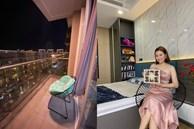 Diễn viên 'Luật trời' Ngọc Lan tậu căn hộ mới ở TP Hồ Chí Minh
