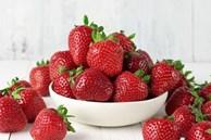 3 loại quả bổ máu nhất và cực tốt cho tiêu hóa được bác sĩ dinh dưỡng khuyên dùng