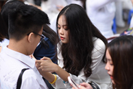 Đề thi tham khảo kỳ thi tốt nghiệp THPT Quốc gia năm 2020 môn Hóa