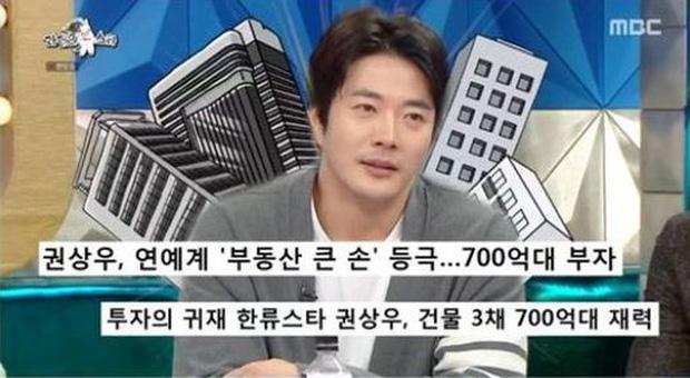 Bất ngờ trước khối bất động sản khổng lồ lên tới hơn 1.300 tỷ đồng của tài tử Nấc thang lên thiên đường Kwon Sang Woo-5
