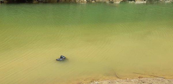 Lời kể bất ngờ của hàng xóm vụ mẹ ôm 3 con nhỏ nhảy sông tự tử trong đêm-1