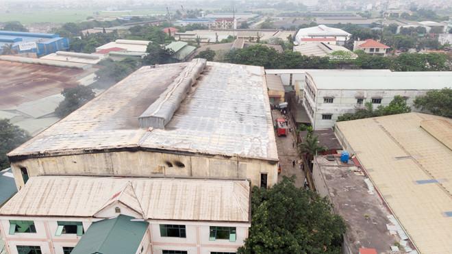 Vụ cháy 3 người chết ở Hà Nội: Nạn nhân thuê kho, xưởng lên tiếng-1