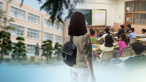 Giao học sinh bài tập chủ đề giới tính, cô giáo Hàn Quốc khiến cả phụ huynh ngượng chín mặt với câu hỏi tình dục nhạy cảm-2