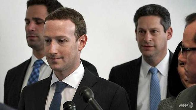 Facebook bắt đầu kiểm soát quyền lực của Mark Zuckerberg-2