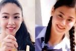 Vợ con MC Quyền Linh mặc đồng phục, Lọ Lem gây xôn xao khi ngày càng giống tượng đài nhan sắc Trương Bá Chi lúc trẻ-4