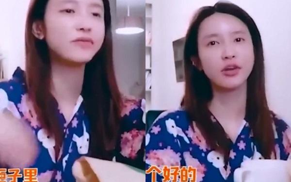 Hotgirl hàng đầu Trung Quốc ngoại tình với chủ tịch Taobao công khai quan điểm yêu trên vlog: Đàn ông chỉ là món đồ chơi trong tủ mà thôi!-1