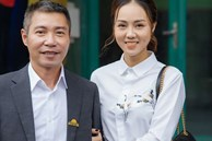 Bạn gái Công Lý: 'Hà muốn ngày thành công, anh Lý có người thân bên cạnh nên nhắn tin cho chị Vân biết'