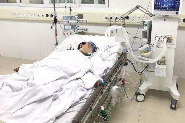 Chồng bỏ đi biệt tích khi biết vợ mang bệnh, sản phụ mang thai 27 tuần bỏ điều trị do điều kiện kinh tế khó khăn dẫn đến 2 mẹ con không giữ được mạng sống bởi bệnh lao-1